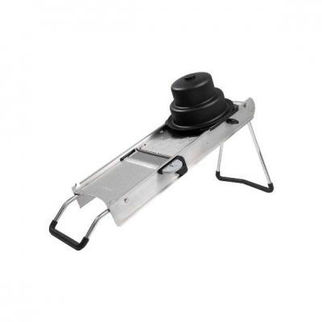 Picture of De Buyer Mandoline With 2 Double Sided Blades