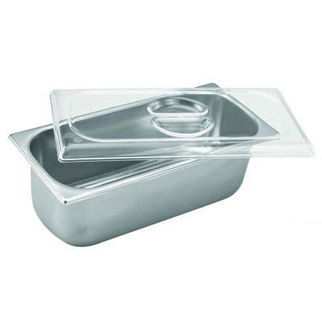 Picture of Maxipan Clear Gelati Pan Lid 360mm