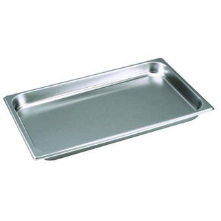 Picture of Maxipan Gastronorm Pan 1/1 Size 27800ml