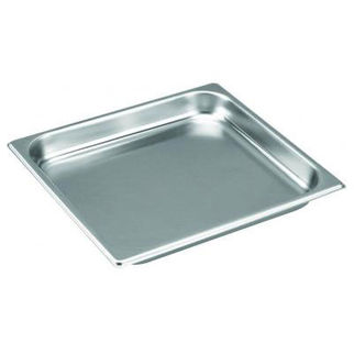 Picture of Maxipan Two Thirds Gastronorm Pan 1750ml
