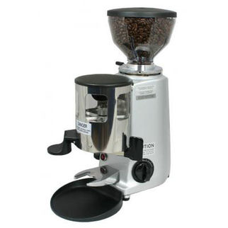 Picture of Mazzer Mini Manual Grinder Silver