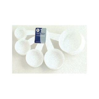 Picture of Measuring Cup Set White