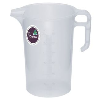 Picture of Clear Scale PP Thermo Measuring Jug 3.0L