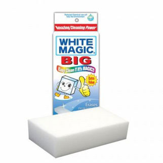 Picture of Medium White Magic Sponge