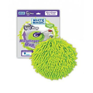 Picture of Microfinger Spin Mop Head