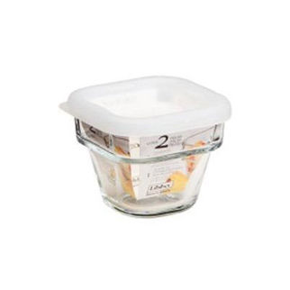 Picture of Microwave Safe Glass Storage Bowl 171ml