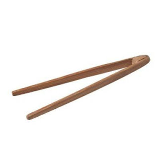 Picture of Mini Bamboo Tong 120mm 12pcs 120mm