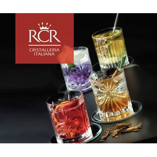 Picture of Mixology Trend Set of Four