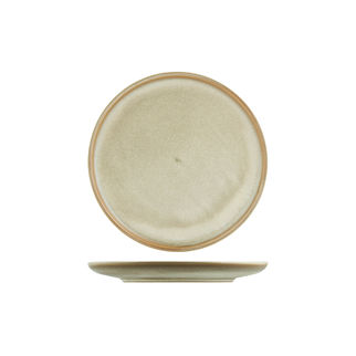 Picture of Moda Porcelain Chic Round Plate 200mm