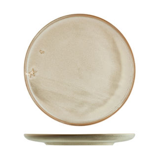 Picture of Moda Porcelain Chic Round Plate 290mm