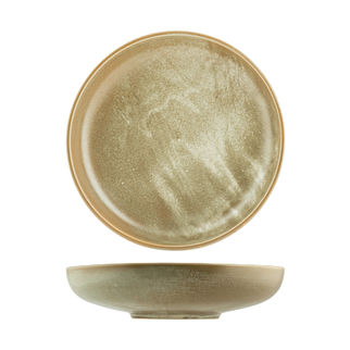 Picture of Moda Porcelain Chic Round Share Bowl 245mm