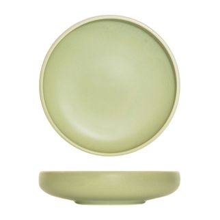 Picture of Moda Porcelain Lush Round Share Bowl 260mm