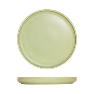 Picture of Moda Porcelain Lush Stackable Round Plate 260mm