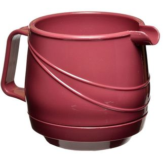 Picture of Moderne Beverage Pourer Insulated 250ml Buigundy
