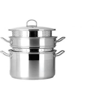 Picture of Multi Cooker 4pc W Lid