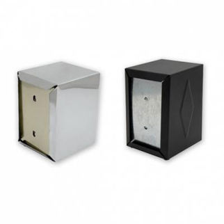 Picture of Napkin Dispenser E fold - stainless steel body