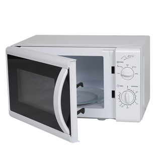 Picture of Nero 700W Microwave White 20L