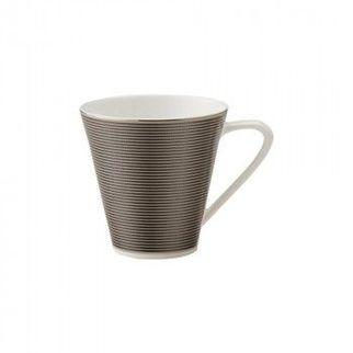 Picture of Nikko Espresso Cup Silk Black