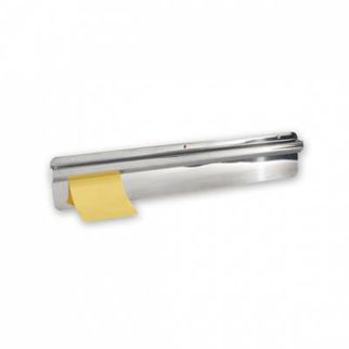 Picture of Non Clip Check Holder Stainless Steel 450mm
