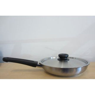 Picture of Non Stick Frypan Club W Lid 240mm