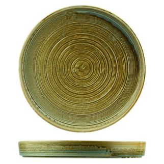 Picture of Nourish Stackable Plate Fired Earth 305mm 35mm
