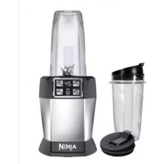 Picture of Nutri Ninja AUTO-IQ Blender BL480