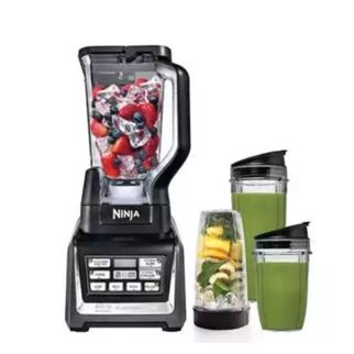 Picture of Nutri Ninja Blender DUO With AUTO-IQ BL642