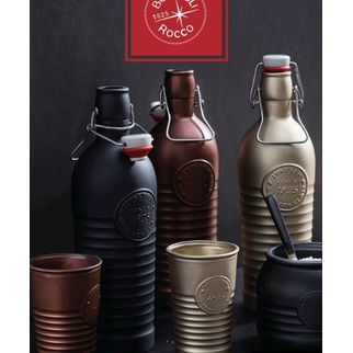 Picture of Officina 1825 Bottle Metalic Bronze 1.2L