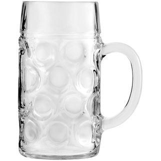 Picture of Oktoberfest Beer Stein Mug 1242ml