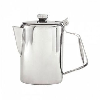 Picture of Pacific Coffee Pot 18/8 Stainless Steel 300ml coffee pot