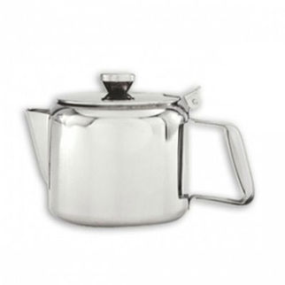 Picture of Pacific Teapot 18/8 Stainless Steel 1000ml