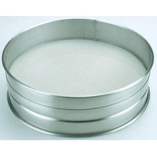 Sieve 18 8 Mesh And Rim Round 400mm 5 88235 Off 35 20 Ea