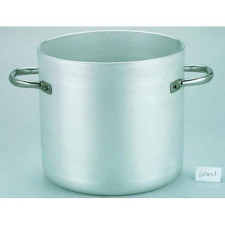 Picture of Paderno Aluminium Stockpot 6.2L