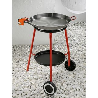 Picture of Paella Set Andreu 450mm Pan