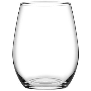 Picture of Pasabahce Amber Stemless 350ml