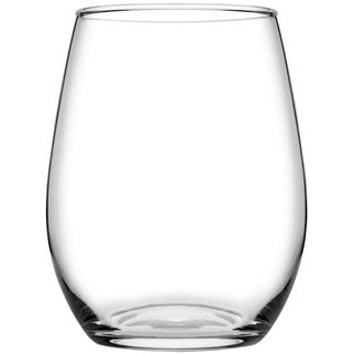 Picture of Pasabahce Amber Stemless 440ml