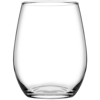 Picture of Pasabahce Amber Stemless 570ml