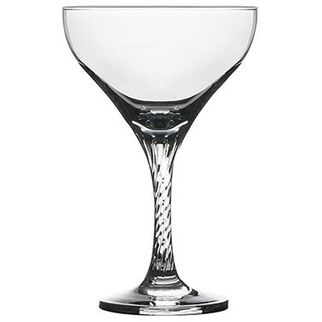 Picture of Pasabahce Twist Champagne Saucer 280ml