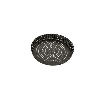 Picture of Perfect Crust Loose Base Quiche Pan 230x35mm