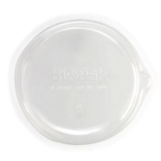 Picture of PET LID to fit BioCane Bowls 24,32, 40oz
