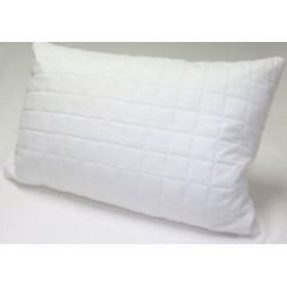 Picture of Pillow Protector Quilted 100gsm 48 x 75cm