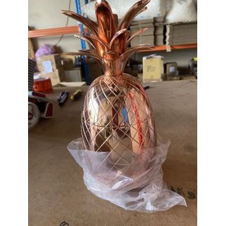 Picture of Pineapple Cooler Copper