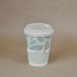 Picture of Pla Coated Dw Cup Print 12oz 500