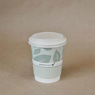 Picture of Pla Coated Dw Cup Print 8oz 25