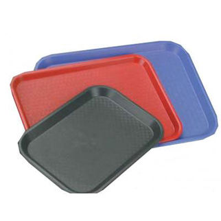 Picture of Plastic Tray 300x400mm Polypropylene Green
