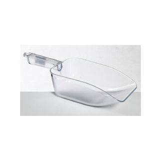Picture of Polycarbonate Scoop Clear 1920ml
