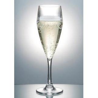 Picture of Polysafe Polycarbonate Bellini Champagne Glass 200ml