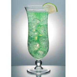 Picture of Polysafe Polycarbonate Hurricane Cocktail Glass