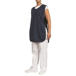 Picture of Popover Apron Navy