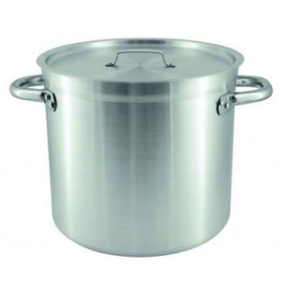 Picture of Premier Aluminium Stockpot 8L